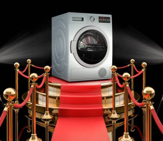 What is the most Energy-Efficient Tumble Dryer - Home Guide Expert