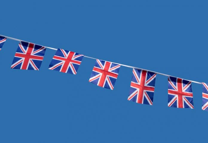 VE Day Home Decorations - Home Guide Expert