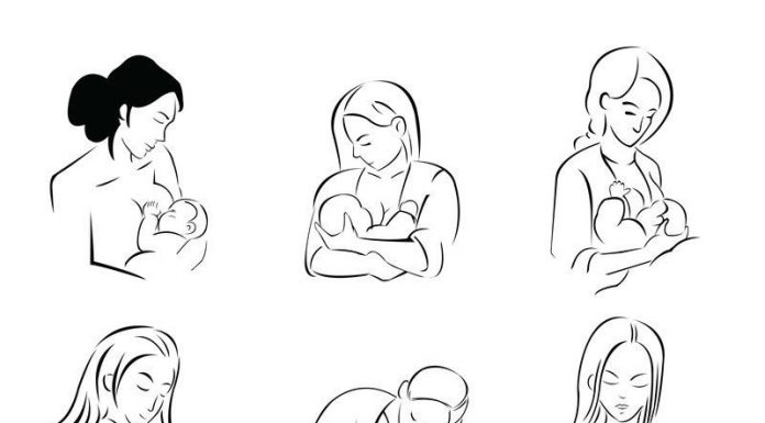 how to wean a 6-month-old baby from breastfeeding - Home Guide Expert