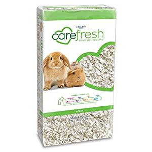 Ultra carefresh bedding