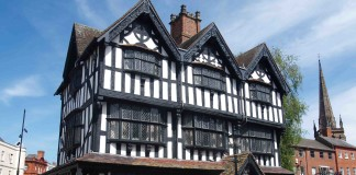 Image of a listed building